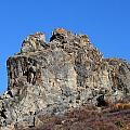 Rock Formation by Doug Lloyd