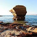 Rock Island by Caroline Lomeli