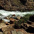 Rock Rush Glen Alpine Creek by LeeAnn McLaneGoetz McLaneGoetzStudioLLCcom