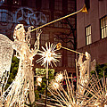 Rockefeller Angels by Heidi Reyher