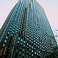 Rockefeller Center by Eric Tressler