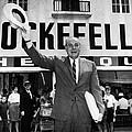 Rockefeller Family. Future Governor by Everett