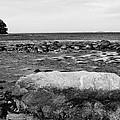 Rockland Harbor by Derek Burke