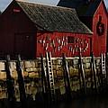 Rockport - G by Mark Valentine