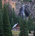 Rocky Mountain Hideaway by Vicki Pelham