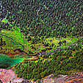 Rocky Mountain High by Steve Harrington