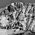 Rocky Mountain Ridges by Colleen Coccia