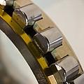 Roller Bearings by Mark Williamson