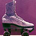Rollerskate by Gabe Arroyo