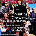 Rolling Stone Cover - Volume #685 - 6/30/1994 - Counting Crows by Mark Seliger