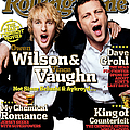 Rolling Stone Cover - Volume #979 - 7/28/2005 - Owen Wilson And Vince Vaughn by Max Vadukul