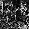 Roman Slavery: Coal Mine by Granger