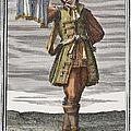 Roman Trumpet, 1723 by Granger