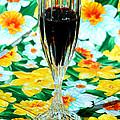 Romantic Royal Blue by LeeAnn McLaneGoetz McLaneGoetzStudioLLCcom