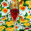 Romantic Ruby by LeeAnn McLaneGoetz McLaneGoetzStudioLLCcom