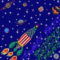 Romney Rocket - Restoring America's Promise by Robert SORENSEN