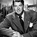 Ronald Reagan, From Shes Working Her by Everett