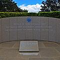 Ronald Reagan Memorial by Lynn Bauer
