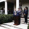 Ronald Reagan. President Reagan Making by Everett