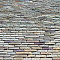 Roof Tiles by Henrik Lehnerer