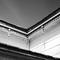 Roofline Trim by Guy Whiteley