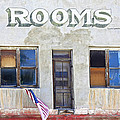 Rooms  by James Steele