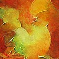 Rooster by Claire Gagnon