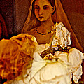 Rose Bride by Susi Perla