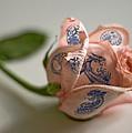 Rose Tatoo by Nikolay Vakatov