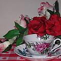 Rose Tea by Nancy Patterson