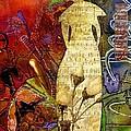 Rosebud The Angel Of Sweet Songs by Angela L Walker