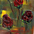 Roses Free by Kathy Sheeran