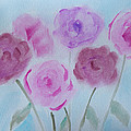 Roses by Heidi Smith