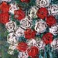 Roses by Kelli Perk