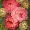 Roses by Michael Chesnakov