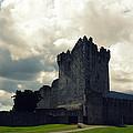Ross Castle Killarney Ireland by Jon Emmons
