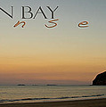 Rosslyn Bay Sunset by Vicki Ferrari