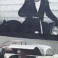Route 66 Marlon Brando Mural by Bob Christopher