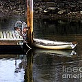 Rowboat by Dale   Ford