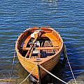 Rowboat by Joana Kruse