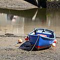 Rowing Boat by Jane Rix