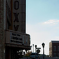 Roxy Regional Theater by Ed Gleichman