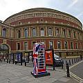 Royal Albert Hall by David French