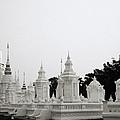 Royal Cemetery by Shaun Higson