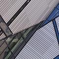 Royal Ontario Museum, Toronto, Ontario by Keith Levit