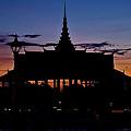 Royal Palace by Arj Munoz