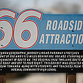 Rt 66 Towanda Il Parkway Signage by Thomas Woolworth
