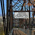Rube Nelson Bridge 2 by Bill Owen