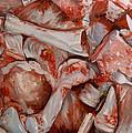 Rubedo - Blood Sacrifice by Otto Farkas