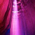 Ruby Falls Waterfall 7 by Mark Dodd